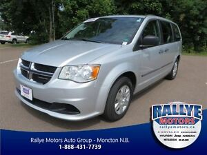 2011 Dodge Grand Caravan SE! Traction and Stability! Trade-In! S