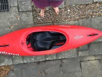 Dagger Infrared Kayak Good Condition