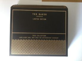 Ted Baker Limited Edition Present