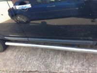 Landrover Discovery 3/4 side bars