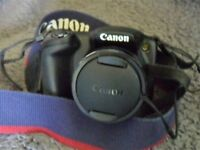 Canon-PowerShot-SX410-IS-20-0MP-Digital-Camera-FANTASTIC CONDITION