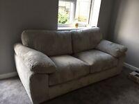 Brand New Harveys Grey Sofa *still in packaging*
