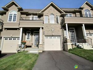 $535,000 - Townhouse for sale in Ancaster