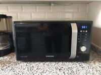 Samsung Microwave Oven (£30)