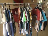 Boys Summer Clothes bundle age 4, 5 & 6