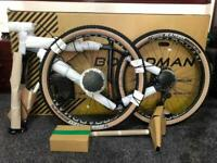 Brand New boxed latest 2020 Boardman MHT 8.9 mountain bike with receipt delivery available
