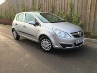 2007 Vauxhall Corsa 1.3 CDTi - PX Welcome - NEW SHAPE