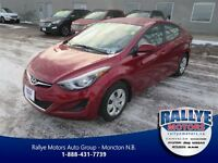 2016 Hyundai Elantra L, Save Over $6700, $35 WEEKLY