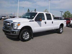 2015 Ford F-350 4X4-Auto-AIR-Power Options