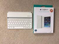 Logitech iPad mini keyboard