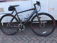 Chris Boardman Hybrid Pro Bicycle