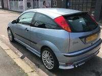 Ford Focus 1.6 for sale