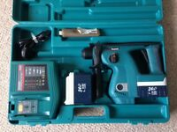 Makita 24V Cordless Drill (BHR200AJ)