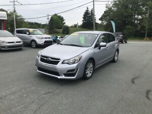 2015 Subaru Impreza Touring(Own from only $123 bw,w/ $0 dwn,OAC)