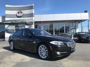 2011 BMW 550 COQUITLAM LOCATION 604-298-6161 (BLOWOUT PRICE)