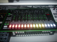 Roland TR-8 with power supply and manual in very good condition