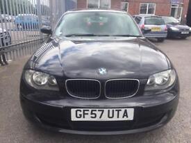 BMW 1 SERIES 116I ES 5DR [122] MANUAL PETROL 1.6L HATCHBACK