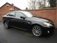 2007 lexus is 22od se{excellent spec,good history,long mot}good value}