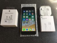 **Immaculate Condition** iphone 6s PLUS, 16GB, UNLOCKED, Grey (183)