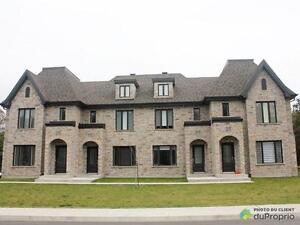 162 400$ - Condo à vendre à Trois-Rivières