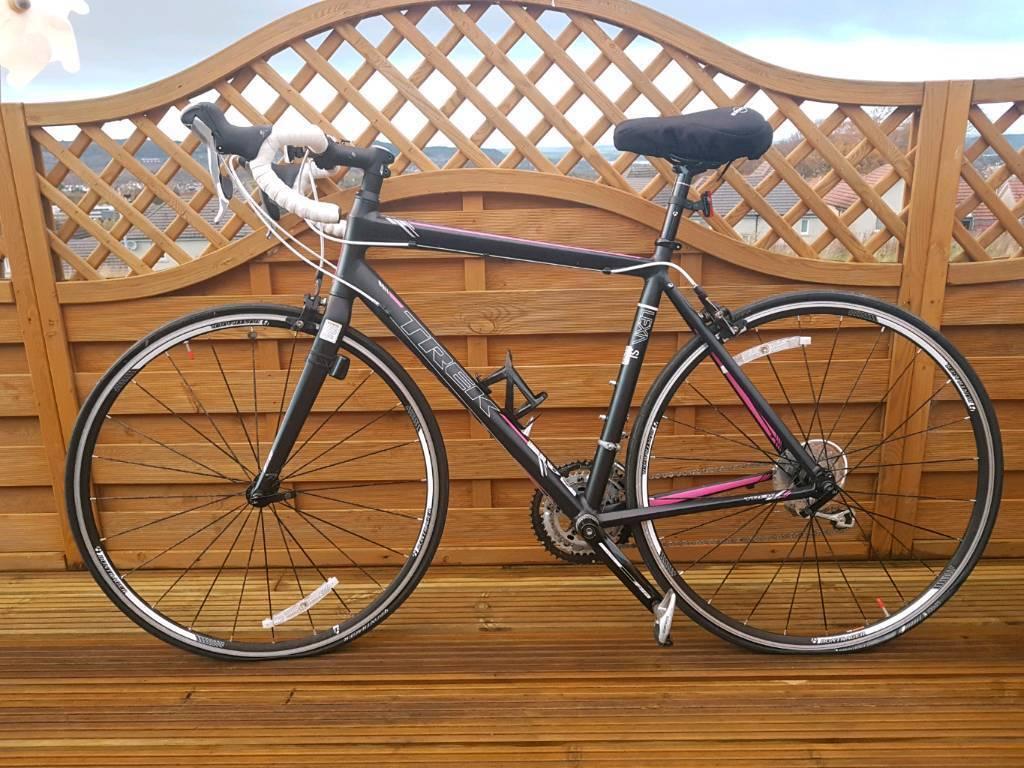 Trek Ladies road bike. 54.1cm Frame