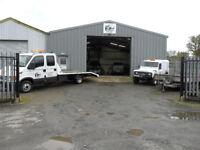 4x4 & Quads, Rebuilds, Repairs & Servicing at Badgers 4x4 Ltd. Okehampton based.