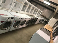 Huge range of DISCOUNTED Washing Machines from £119! 12 Month Warranty, Graded.