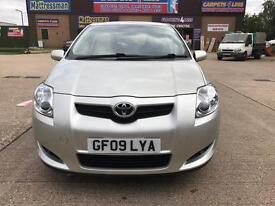 Toyota Auris, Excellent Condition