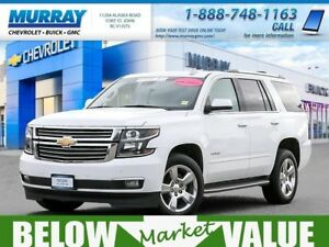 2015 Chevrolet Tahoe LTZ  **sunroof! navigation!**