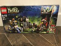 Lego Monster Fighter # 9466