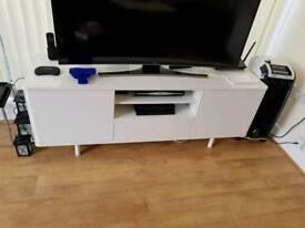 TV Rack - Ikea