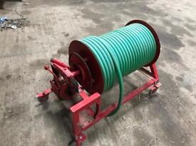 Very big/long hose