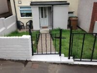 3 bed house to rent, Caerphilly area, available from 1st April 2018, long term, private