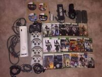 Xbox 360 | 20+ Headlining Games | Earforce X-12 Turtlebeaches | Official Modded Controller and MORE!