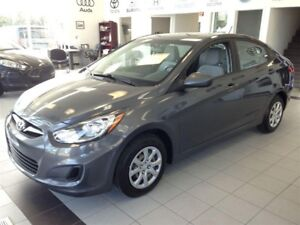 2012 Hyundai Accent L * MP3 * AUX * CD *