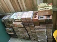 Free Used Block Paving & Bricks