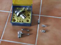 Bulbs /fuses etc Citroen 2CV probably
