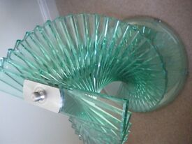 Decorative Glass Dining Table