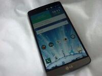 LG G3 - Titanium (Unlocked)
