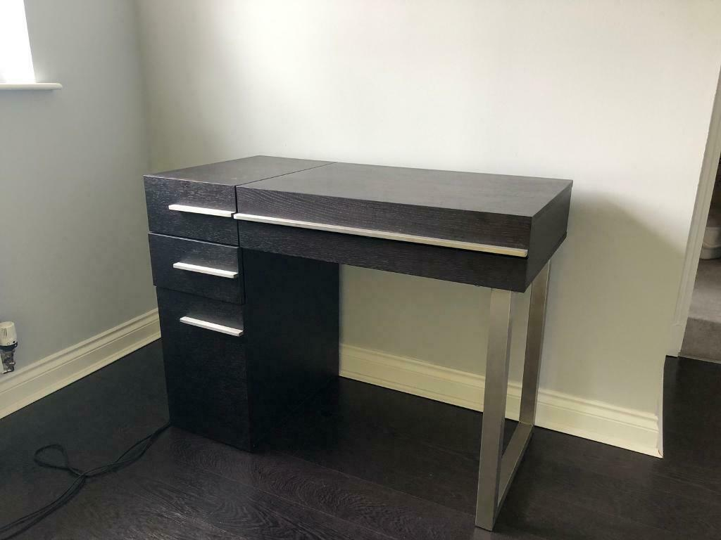 Dwell Carter Dressing Table In