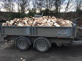 Firewood 🔥