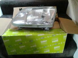 renault megane headlight