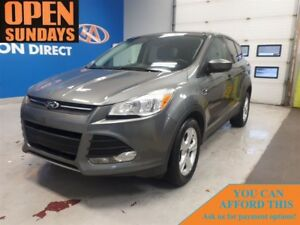 2013 Ford Escape SE ALLOYS! BLUETOOTH! FINANCE NOW!