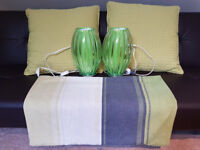 Bedding Set and Accessories