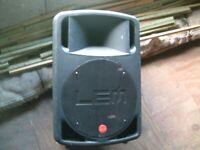 LEM D400 ACTIVE MODELLING SPEAKER