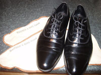 Vintage Pair of Mens Dress Shoes
