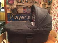 Mamas and papas carrycot free