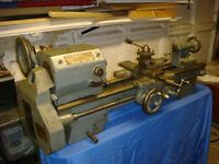 Boxford Lathe - Model C