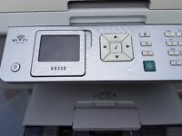 Lexmart X9359 WIFI printer All in one copy scan fax, Working order, May need ink 07802200567