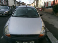 FORD KA for quick sale